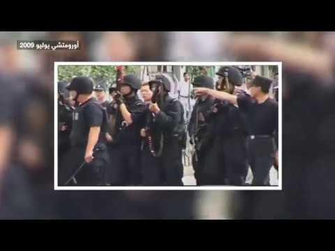 شاهد عيان يصف لأخبار الآن تفاصيل عن مذبحة قامت بها الصين بحق مسلمي الإيغور  - نشر قبل 42 دقيقة