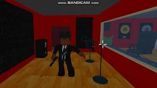 """Sheck Wes """"Mo Bamba"""" OFFICIAL ROBLOX MUSIC VIDEO"""