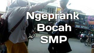 NGEPRANK BOCAH SMP