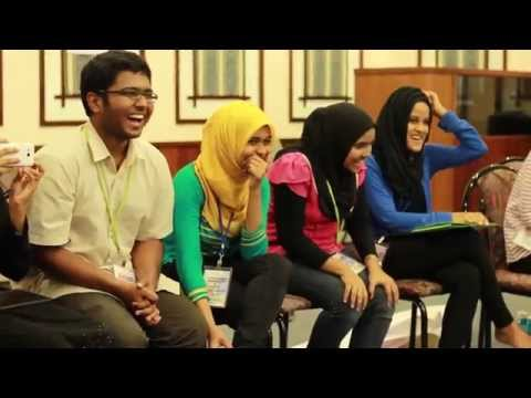 Youth Leadership Programme 2014: Highlights