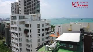 Тайланд, Паттайя, отель Mytt Beach Hotel (митт бич отель)