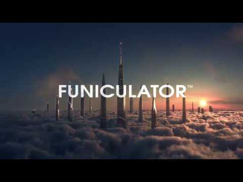 Funiculator - Saving space, saving energy, saving cost