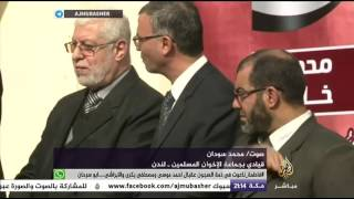 سودان : مبادرة المكاتب الإدارية للإخوان ستلقى مصير غيرها