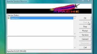 Instalação do Apache HTTP Server
