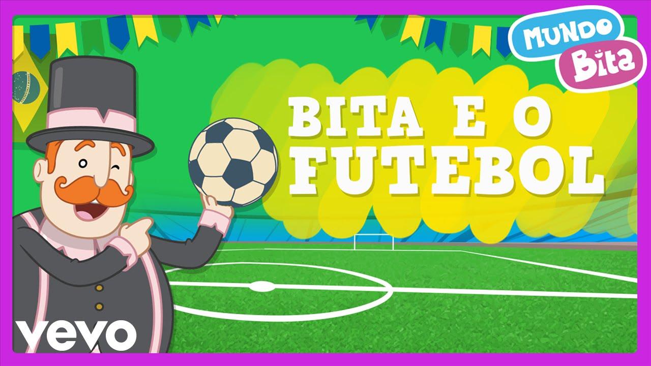 Mundo Bita - Bita e o Futebol (Extras)