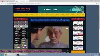 VTV6 Bóng Đá - Xem Tivi VTV6 Online Bóng Đá Trên VTV6 Trực Tuyến