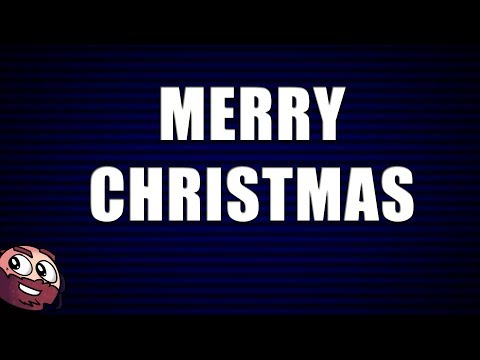 Merry Christmas and a Happy New Year for 2017
