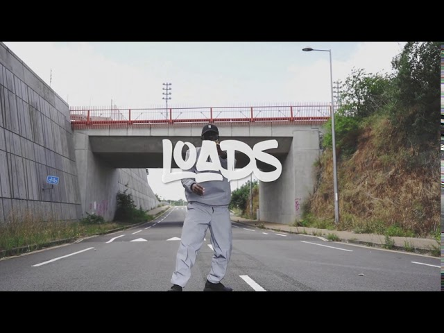 Feed'Em  - Loads (Prod by Sillky Slim) [Music Video]