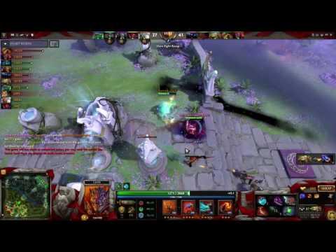 Miralce Lion New Meta Dota 2 Pro Player