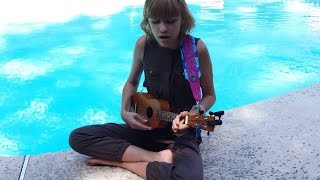 I Don&#39t Know My Name new Version  Original by Grace VanderWaal   Golden Buzzer AGT