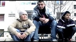 "NANE - MI-E DOR (video mixtape ""DE-ALE MELE"" 2008)"