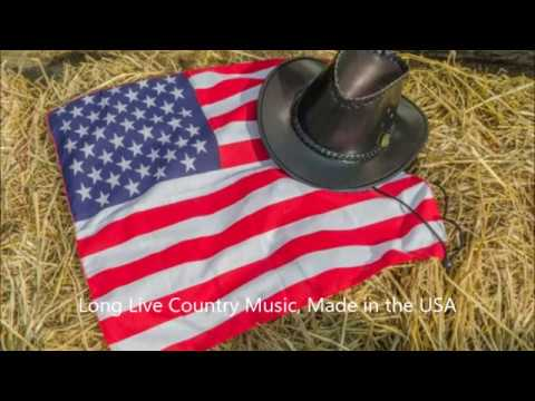 Country Music, Made in the USA