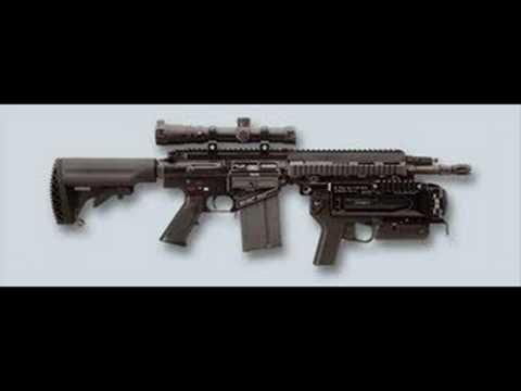 Armas de fuego youtube for Muebles para guardar armas de fuego