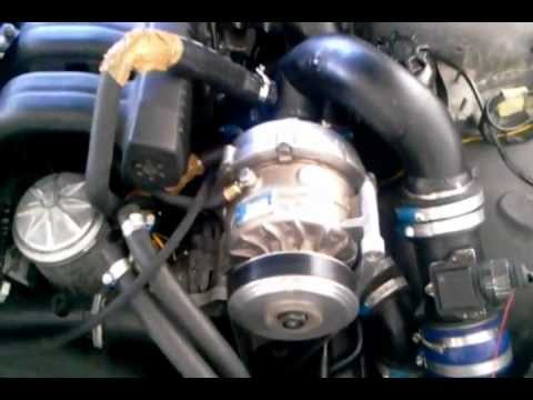 Build Your BMW >> Supercharged BMW E39 first startup, Custom Tuning by SGS ...