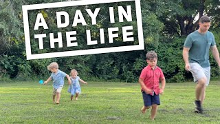 Seewald Family 4th of July Vlog!