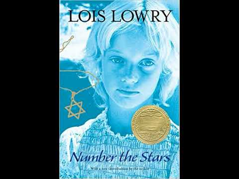 Number The Stars Mrs  Johansen Summary