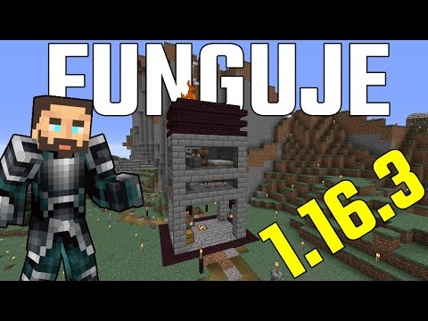 Iron golem farma 1.16 (Java verze PC)   TUTORIAL CZ/SK from YouTube · Duration:  12 minutes 31 seconds
