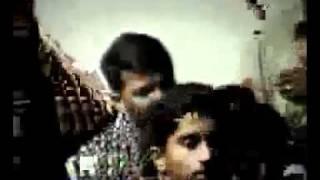 Ali Safder (Ibn-e-Muljim Ney Haider (as) Ko Mara)  Live