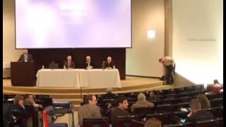 Organ Transplantation Q&A with Arthur Caplan, James Bernat, and Robert Truog (2:45 pm)