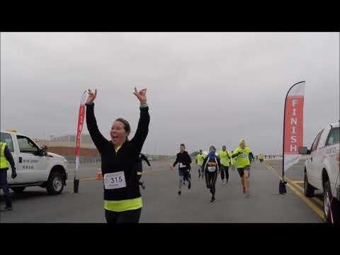 JFK Rotary Club's 5K Runway Run