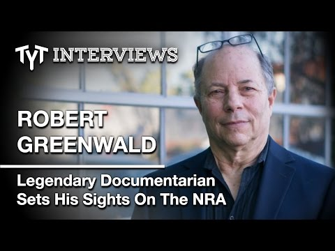 Robert Greenwald Of Brave New Films on Horrific Gun Violence in America (The Young Turks Interview)