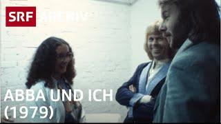 ABBA-Fan Claudia (1979) | ABBA Backstage | Schweizer Jugendliche und ihre Idole | SRF-Archiv