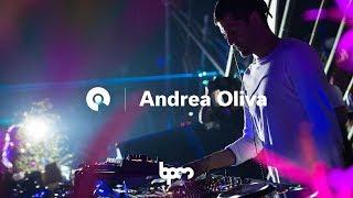 Andrea Oliva @ BPM Festival Portugal 2017