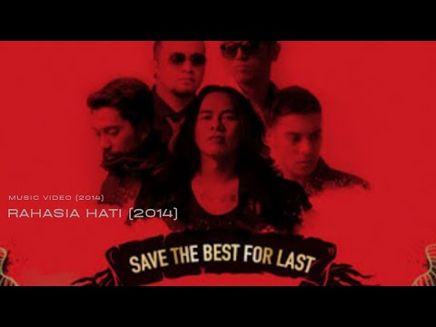ELEMENT - RAHASIA HATI (new Version)