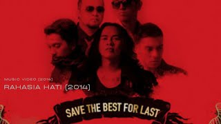vuclip ELEMENT - RAHASIA HATI (new version)