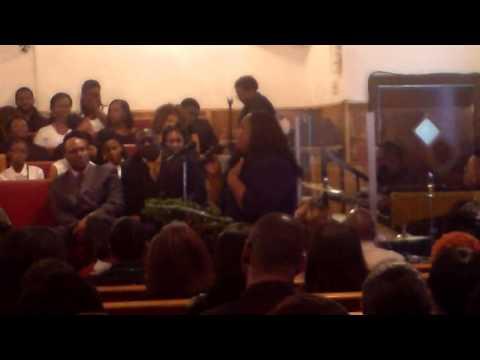 Pastor AppreciationEncouragement to Pastor Brown Bro  Robert Stuart & Sis  Lisa Brown