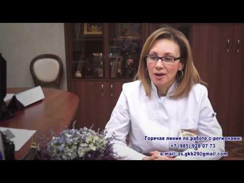"""Главный врач о проекте """"Столица здоровья"""""""