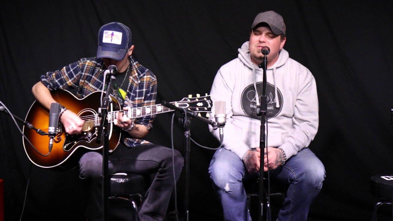 Black Stone Cherry - The Rambler (Planet Rock Live Session 2016)