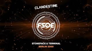 Stoneface & Terminal  - Berlin 2000