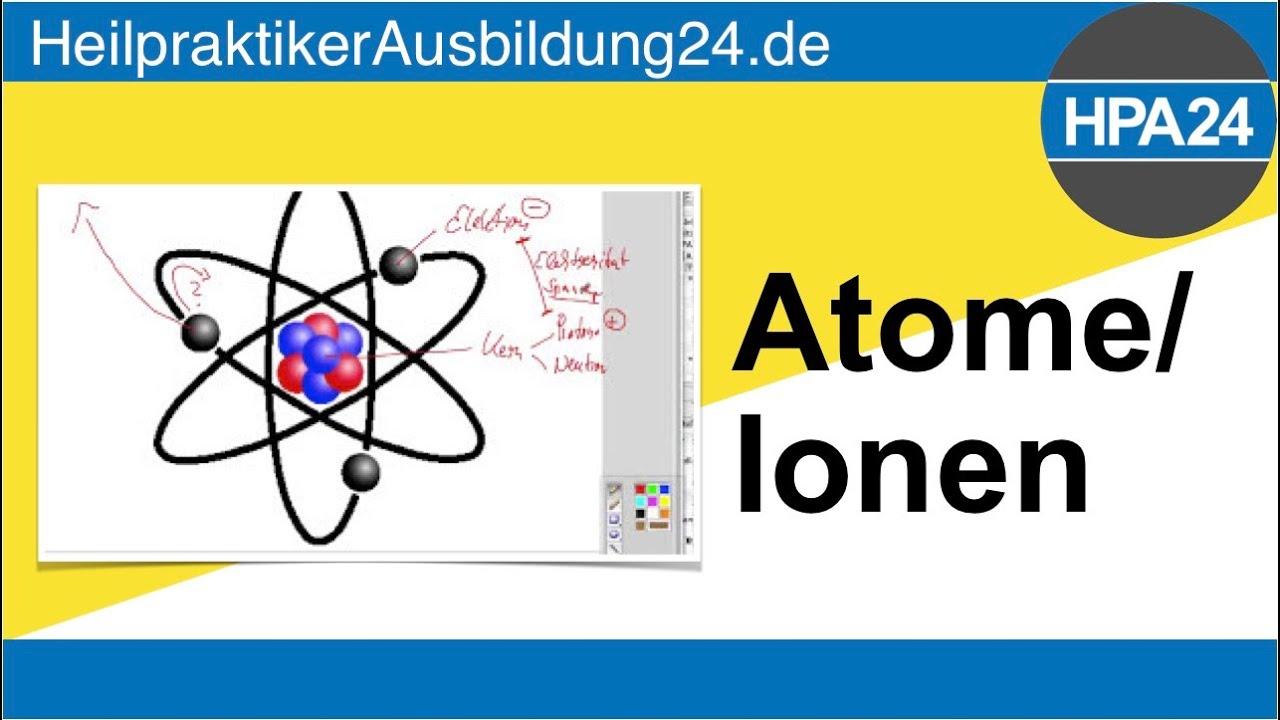 Fancy Isotope Und Ionen Arbeitsblatt Embellishment - Kindergarten ...