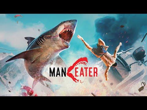 Maneater - Акуленок, я туруруру