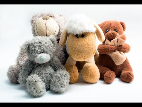 How To Make A Stuffed Animal Stuffed Animals Diy Youtube