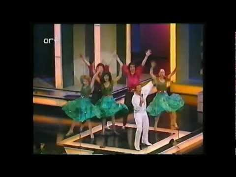 Hora  הורה  Israel 1982  Eurovision songs with  orchestra