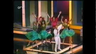 Hora - Israel 1982 - Eurovision songs with live orchestra
