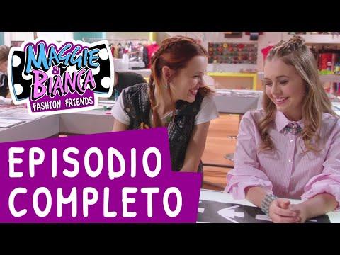 Maggie & Bianca Fashion Friends ǀ Serie 3 Episodio 23 - Una scenografia professionale [COMPLETO]