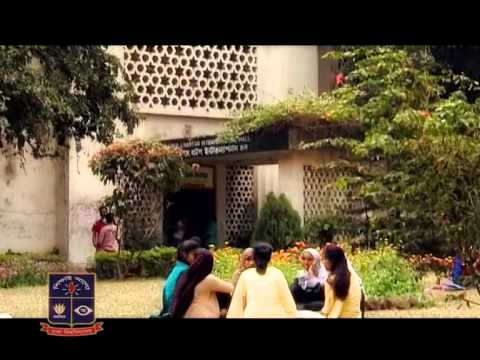 History of Dhaka University in Video