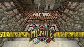 Minecraft: Mianite - TROLLING TIME, Breaching Sparklez