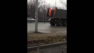 Адский ремонт трассы М4 Дон Ростов на Дону ОРИГИНАЛ