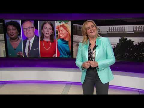 The Good & The Ugly: GA Primaries & Abortion Restrictions  May 23, 2018 Act 1  Full Frontal on TBS