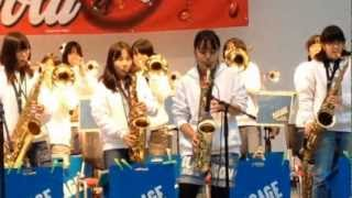 Performed in Kawasaki, November 24, 2012. As the encore number of t...