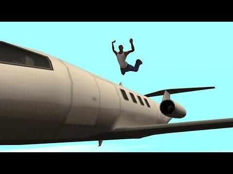 GTA San Andreas Top Mods (Download Link In The Description)