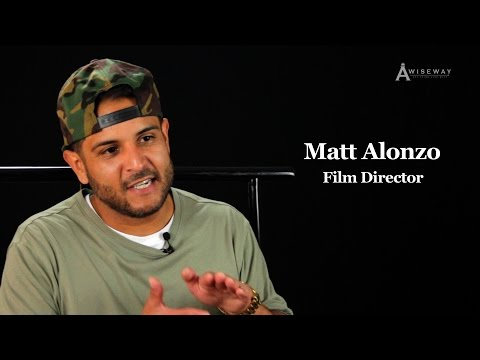 Matt Alonzo, Film Director Explains Differences Between Dire