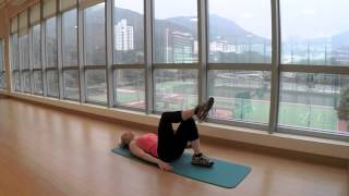 Mobility - Core - Strength with Kimber
