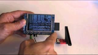 Raspberry Pi Wireless Internet Radio