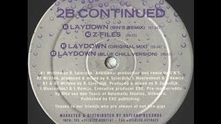 2 B Continued - Laydown (S
