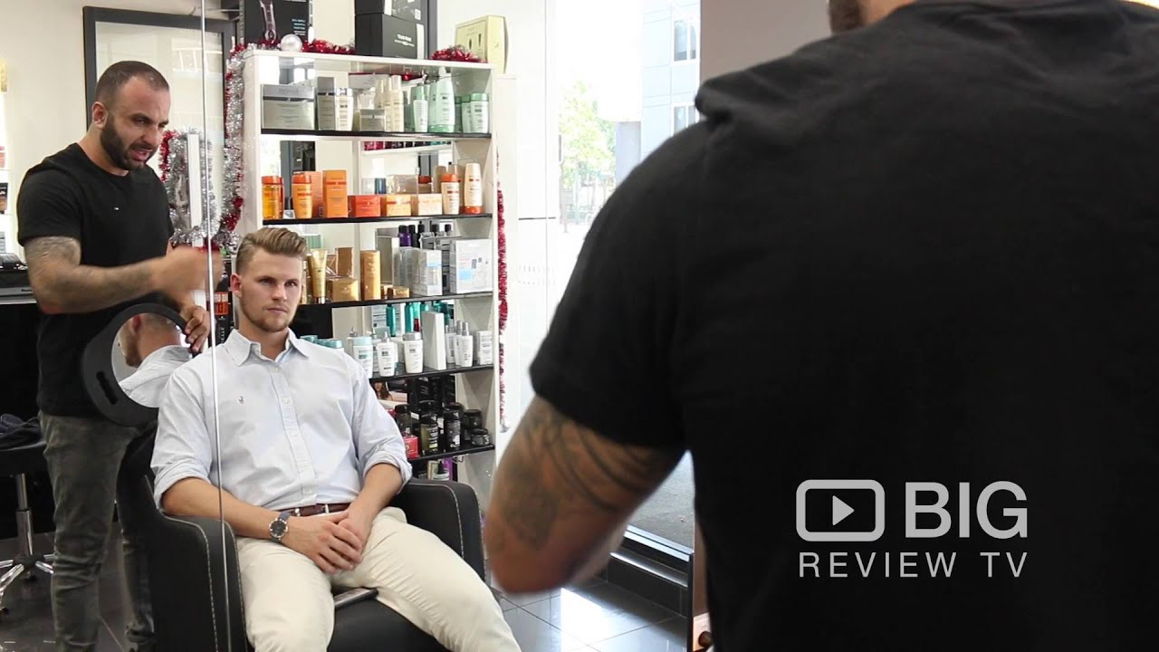 Malkonyan Hair Group Salon In Sydney Nsw Offering Haircut And Color